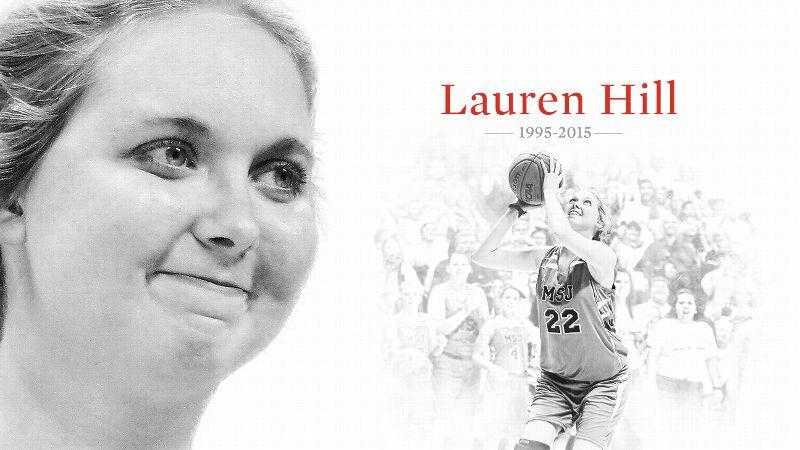 Lauren Hill's courage and winning spirit eclipsed any championship, @MechelleV writes. http://t.co/O5FSDgTG7P http://t.co/0WhGPtil83