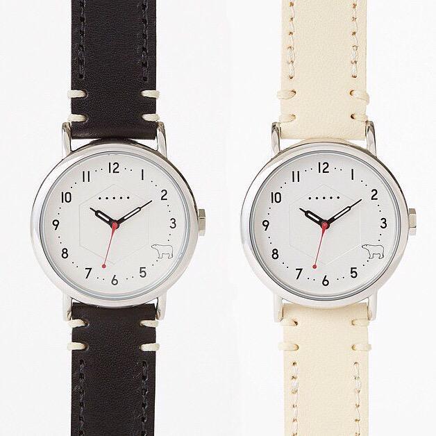 【 報告 】  お待たせしました! ついに、MARUZEKIさんとのコラボ腕時計が発売になりました。大切なあなたの時間をこの腕時計がしっかり刻みます。  http://t.co/xdYagt94OJ http://t.co/EAvgNjDvLi