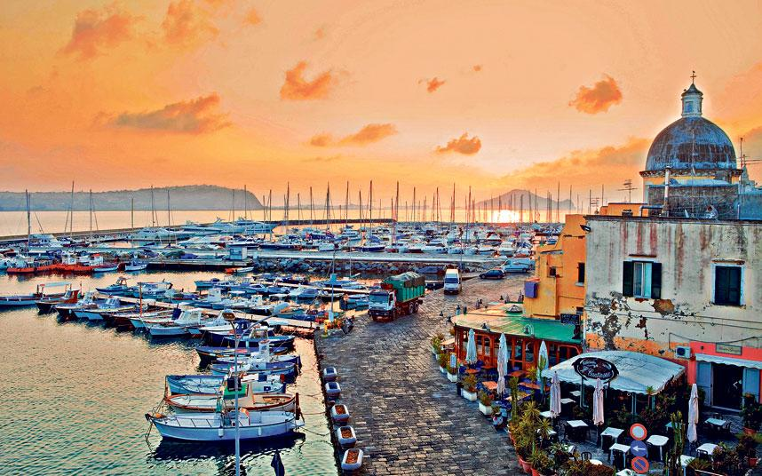 Is Naples Italy's most underrated city?