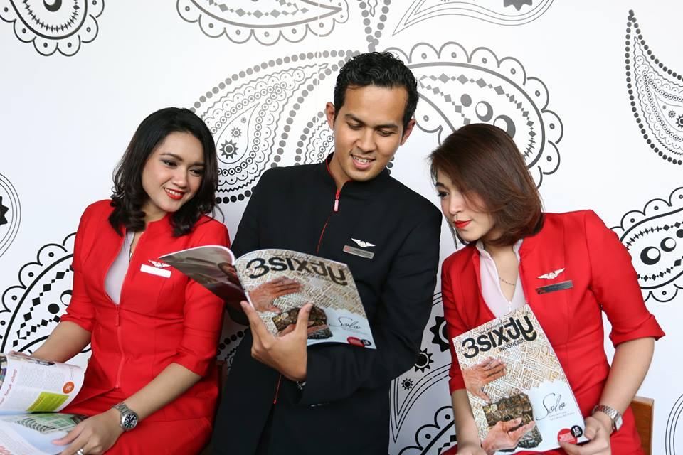 Jangan lupa bacaTravel 3Sixty Indonesia edisi April 2015 di penerbangan kami atau ya!