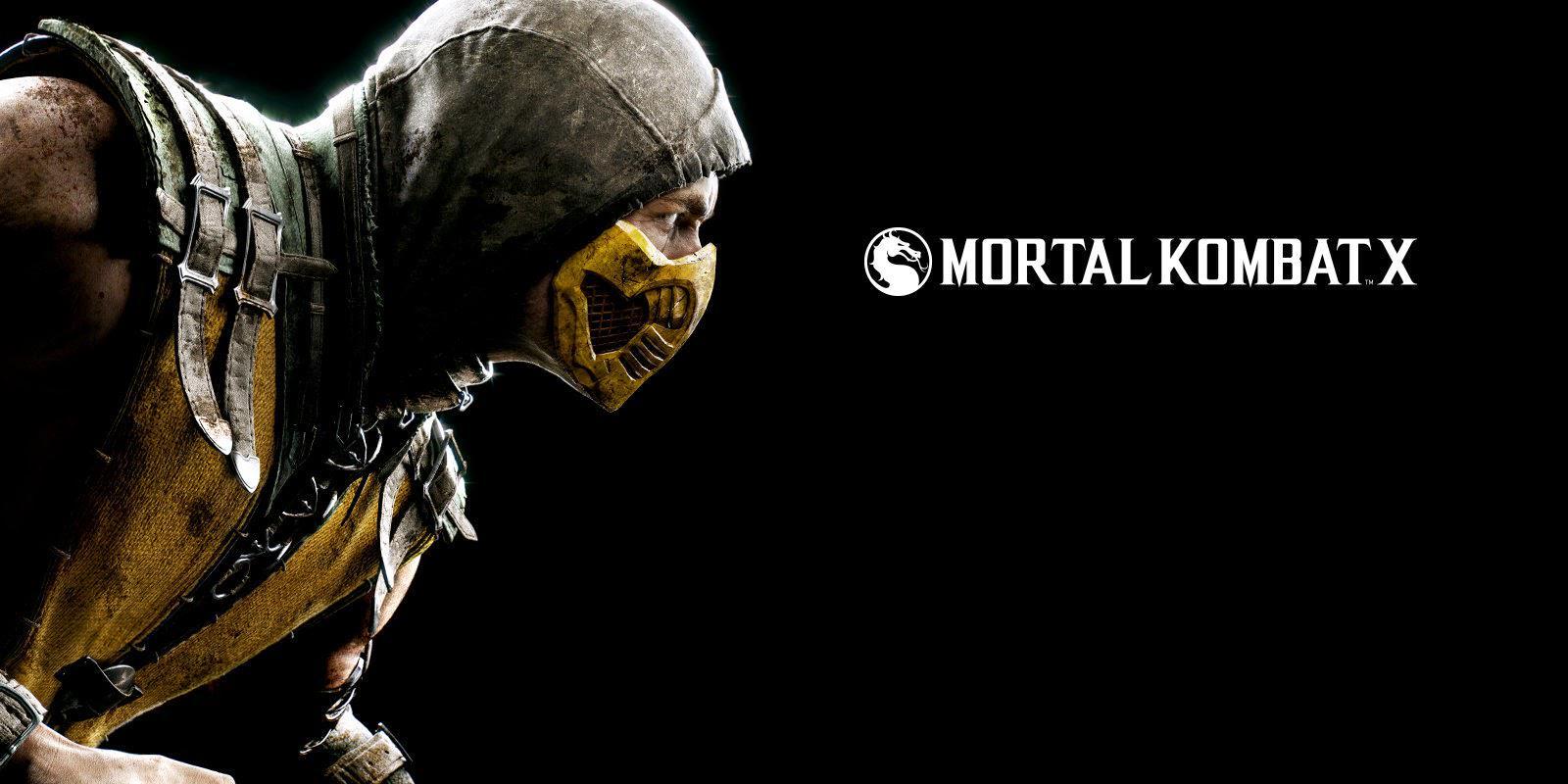 Скачать игру Mortal Kombat X - новые ролики, скачать игры, игры торрент, ск