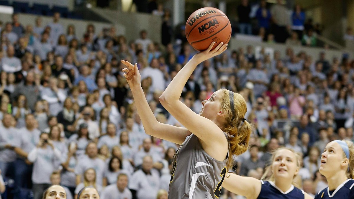 Lauren Hill, who inspired us all in her fight against DIPG, has passed away at the age of 19. http://t.co/EFmrMQ9gAz http://t.co/WwBPrM7kJy