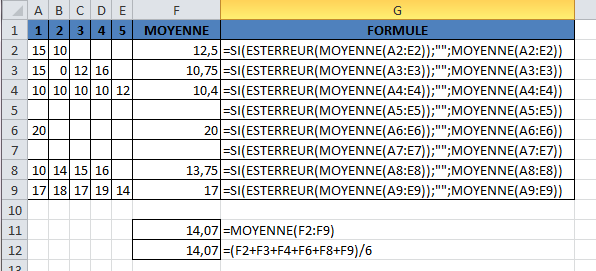 フランス語版MS Excelが、関数名もフランス語になっているということを知って驚愕している。 SI(if)とかMOYENNE(average),ESTERREUR(iserror)関数ってなんだよ… http://t.co/IGsYbJNei8