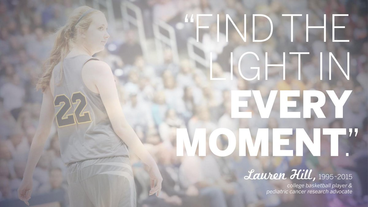 Lauren, your light shines on. Today and always, we remember you. #PlayFor22  http://t.co/O5FSDgTG7P http://t.co/dmto8MDEGf