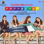 RT @TamilBoxOffice1: #Nannbenda 8 Days UK BO £31,171 [₹ 28.43 lacs] from 30 locs. Highest grossing @Udhaystalin movie in UK. http://t.co/qA…