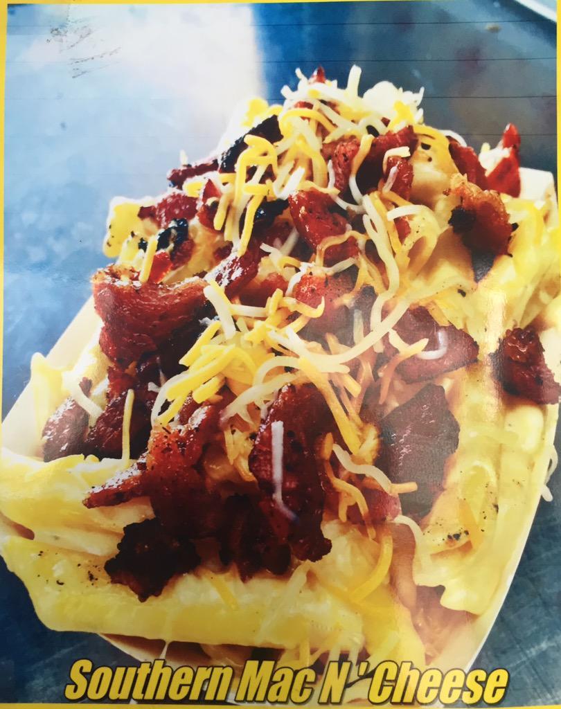 TODAY!! 31st/Ocean Park Santa Monica 10:30-1:30pm #getyousome #foodie #LAlove #foodporn #bacon #vizzitruck http://t.co/ebktFcJDAF