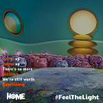 RT @BBjlo: JLovers, create your own #FeelTheLight Memelib: http://t.co/uDBVVaW1Y9 I can hear @JLo singing my version, haha! http://t.co/CQc…