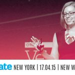 #generateconf NY 2015 kicks off on Friday! Grab a last-minute ticket now at http://t.co/PA1T88FMMM. Go, go, go! http://t.co/QCofQLjJdq