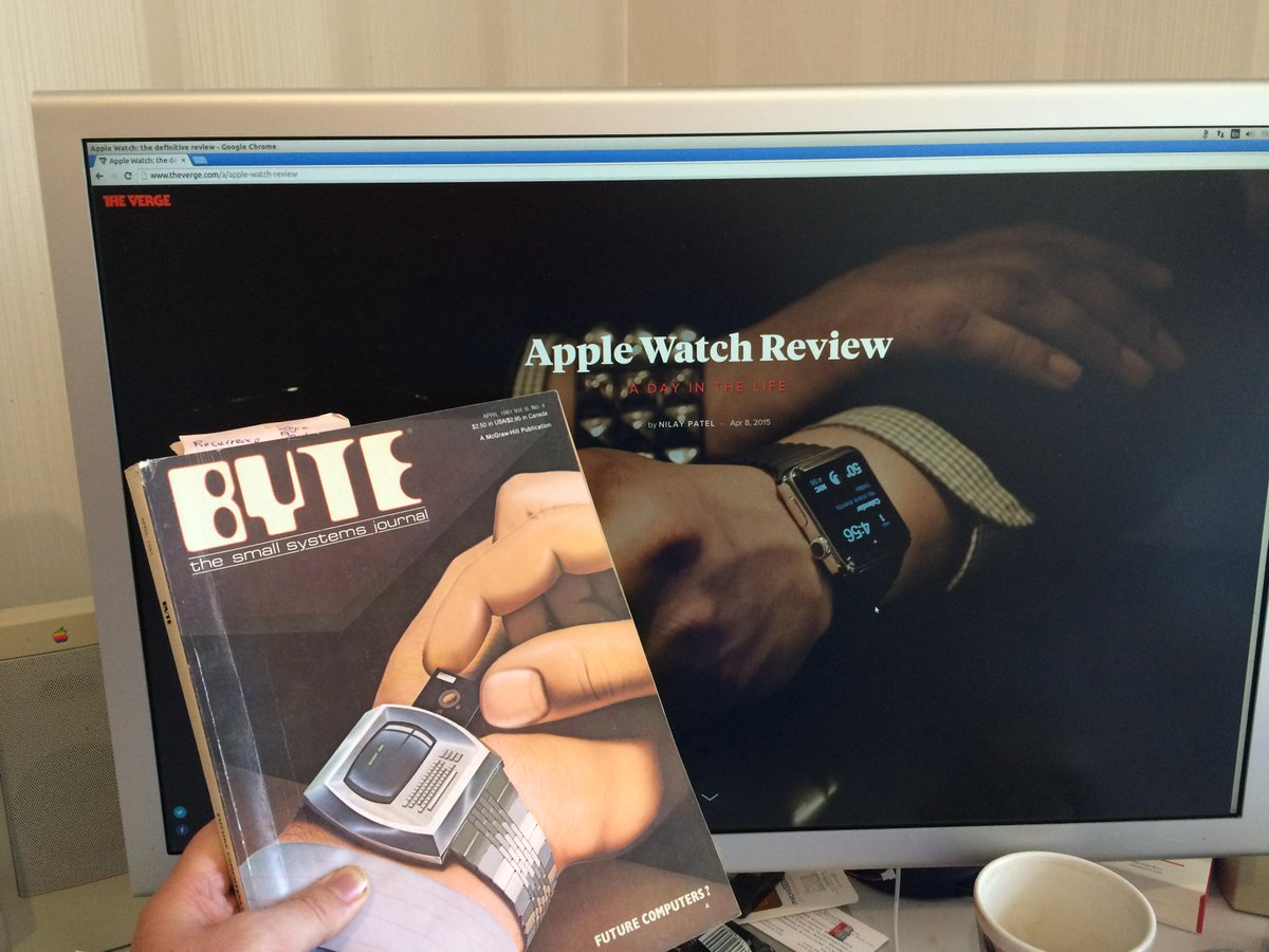 What's that you say about a watch that's a computer? http://t.co/RYT59JjGnp