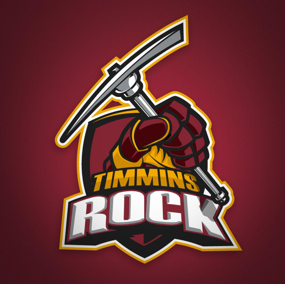 Very proud to be part of the returning NOJHL team to the City of Timmins. Welcome home Timmins Rock! http://t.co/s6X4BwBk36