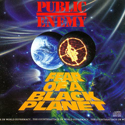 Congrats to @MrChuckD @FlavorFlav + @PublicEnemyFTP crew on the 25th anniversary of Fear Of A Black Planet! #Respect http://t.co/ZR8ffSEYLs
