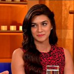 Heropanti's @kritisanon on why she wants to do a film like Highway: CNN-IBN's Newcomers Roundtable at 2pm & 7pm today