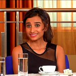 Citylights' @Patralekhaa9 on why she hates celebrity fashion blogs: CNN-IBN's Newcomers Roundtable at 2pm & 7pm today