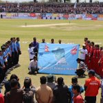 RT @NepalCricket: #PhilHughes Tribute Match played at Kathmandu, Nepal today with teams led by @ryan_carters & @binodsum http://t.co/JfStwf…
