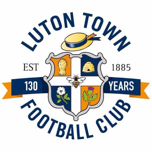 Happy 130th birthday to the one and only @LutonTown #COYH http://t.co/PmplGVttg1
