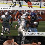 RT @EA: Which @EASPORTS game in The Vault on @EAAccess are you firing up first this weekend: A, B or C?