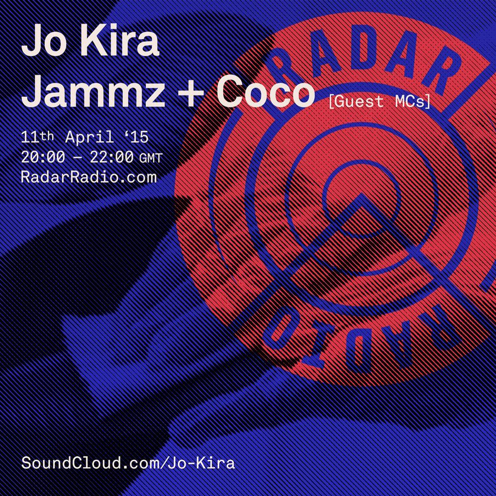 Tonight myself, @Jammz and @CokesM3 on @RadarRadioLDN 20:00-22:00 GMT