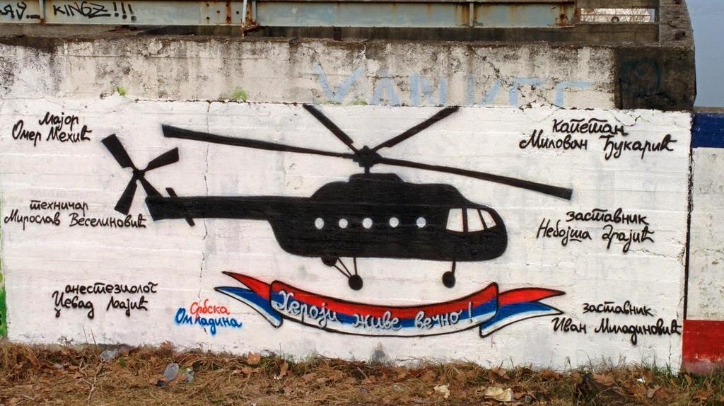 Heroji žive večno http://t.co/WaQREdLVNM