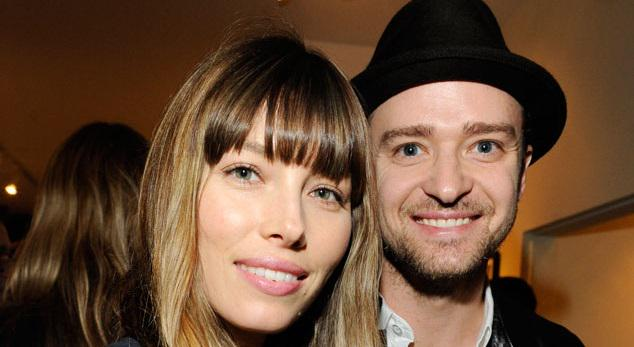 Jessica Biel and Justin Timberlake have welcomed their first baby! Congrats!