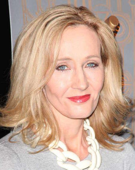 J.K. Rowling recalls orphanage horror