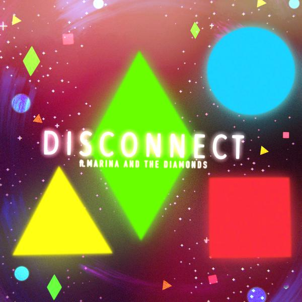"Clean Bandit to drop brand new single ""Disconnect"" at Coachella today, and it features Marina And The Diamonds! http://t.co/vkSRtOtwoX"