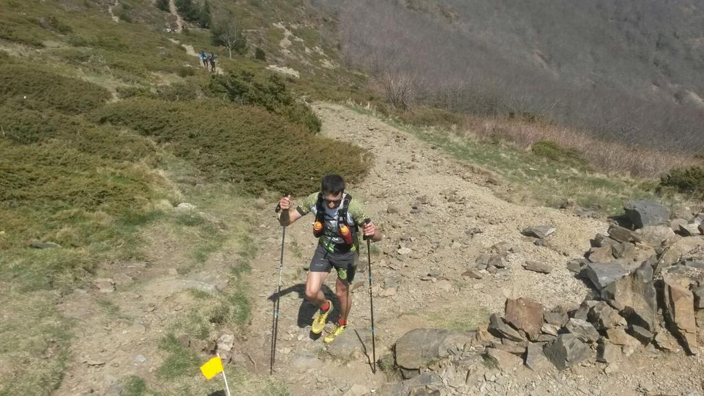 Imatge Ultra Montseny
