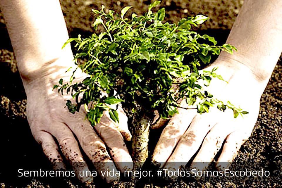 ¡El mejor momento para cuidar nuestra naturaleza es hoy! http://t.co/Cihfzaht8P