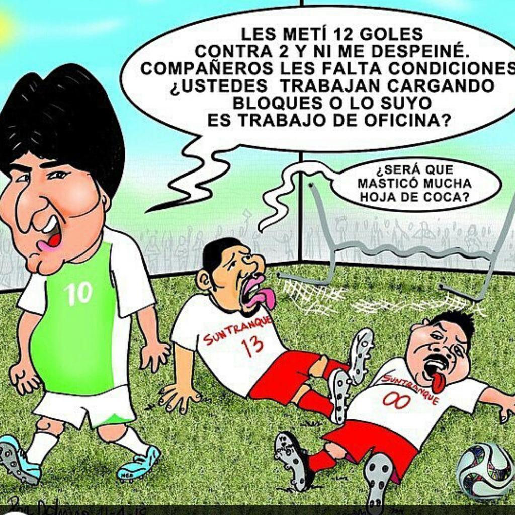 La boto como siempre!... @delmiroquiroga ponganse a trabajar @DavisZone estaban mal!..jejejeje! http://t.co/hSZ6v9KIEP