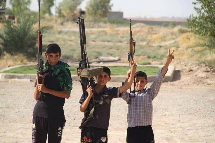 #ISIS: Islamists kidnap 120 schoolchildren in Mosul. http://t.co/AnawrRXlGP http://t.co/vNlidWbjyV