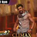 RT @ColorsTV: .@AshishChowdhry has never been in an elimination stunt!  Follow his #KKKOnColors journey!: http://t.co/SccziRh68w http://t.c…