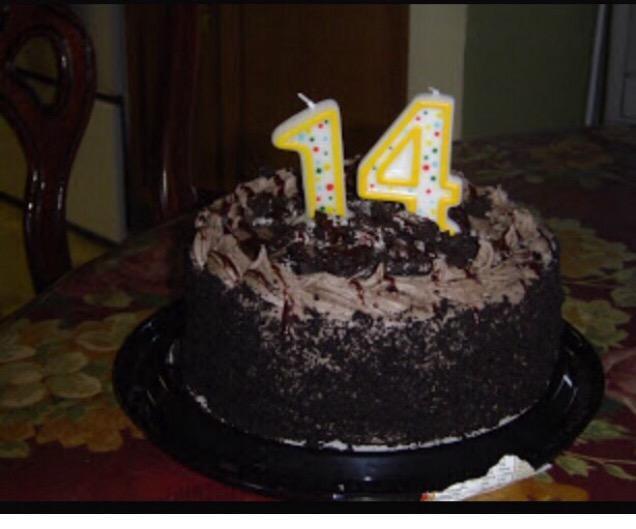 Its my BIRTHDAY! wish me a happy birthday  FOLLOW ME