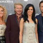 Little Big Town stays humble with all of their ACM nods... http://t.co/NmNVAnAucU http://t.co/KAQkXl73ez
