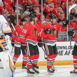 Blackhawks beat Predators, 4-2, to take 2-1 series lead. Jonathan Toews tallies goal, assist in Game 3 win. http://t.co/urPkPUzgN6