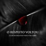 O Respeito voltou! Ass: Presidente Eurico Miranda http://t.co/1LRHQC6uyb