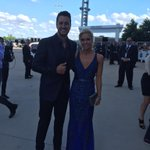 Heres to a great night with this beautiful lady. #ACMawards50 http://t.co/csfFjBXvA6