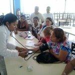 Dictamos Taller de Signos Vitales para representantes de las Casas de la #Salud #Valencia http://t.co/By505pEoOK