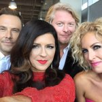 Red carpet ready. #ACMawards50 http://t.co/59VcTlUrCG