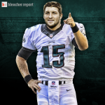 .@Eagles have reportedly reached an agreement with Tim Tebow, finalized deal expected tomorrow http://t.co/aJPDdtJMTn http://t.co/sTzsdHKufc