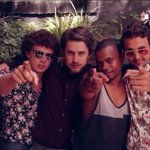 There will never be a collaboration as good @DjClock and @Beatenberg_Band http://t.co/gMrpRiPeO7