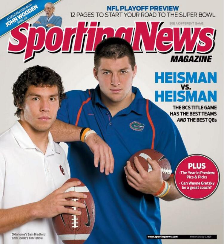 Forget the #NFLDraft next week, the #Eagles just snagged the top 2 QBs, circa 2009... #blessed http://t.co/7ktpZFph2r