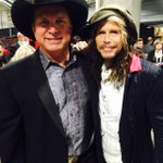 PARTY ON GARTH @garthbrooks #ACMawards50 http://t.co/epEhmFPXc5