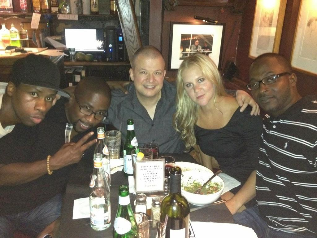 @JimNorton @mikeyardcomedy @wilsylvince Our girl @amyschumer MTV Movie Awards 8pm can't wait!! http://t.co/HV0cHES0vW