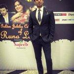 RT @_fawadakhan_: Dhaka, at the Golden Jubilee Celebration of Runa Laila.