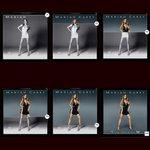 RT @RyanDm011: She is eternal, she is..... @MariahCarey #RevealMariah #NewAlbum #1ToInfinity