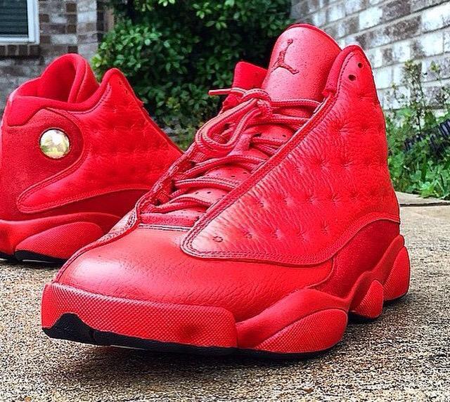 Red October Custom 13's http://t.co/yR81sZoVJj