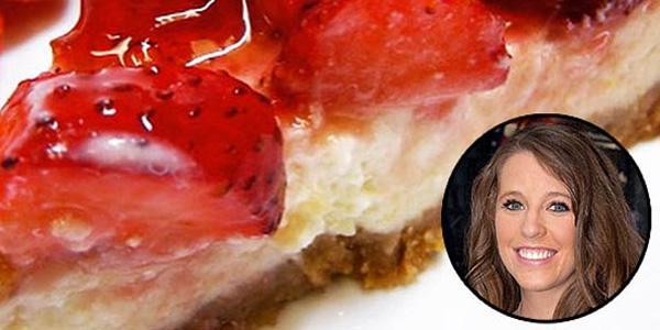 On that Duggar diet, you? 19Kids @TLC