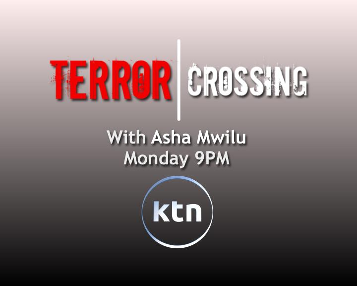 #TerrorCrossing Time for that uncomfortable discussion about our border http://t.co/ihvywWmzA7