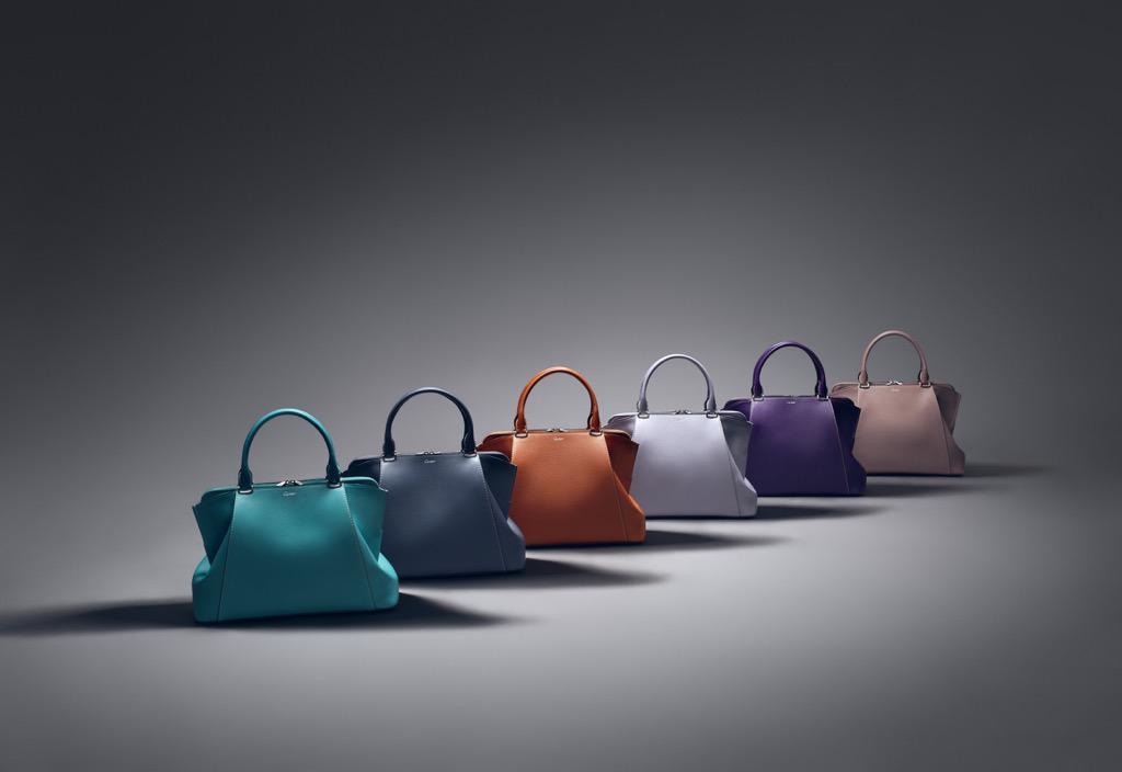 Коллекция сумок cartier