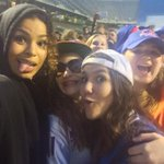 RT @SummerGrounds: @JordinSparks funny and sassy Great role model Ellyce can't wait for #DoubleTap