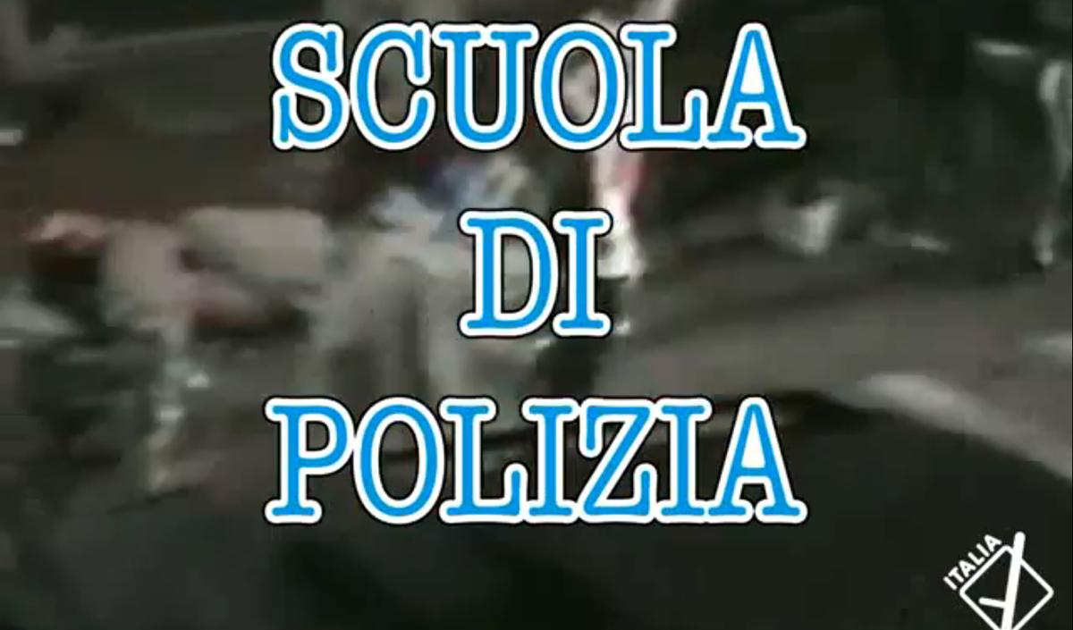 Scuola di polizia la banda dei clown video dailymotion